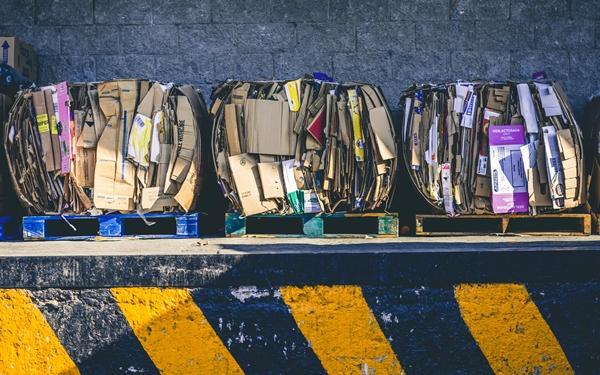 Ako zabaliť balík ekologicky?