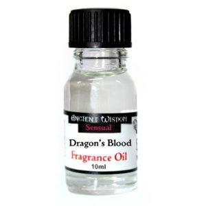Vonný olej Dračia krv Krásna vôňa, ktorá sa rozplynie po celej miestnosti Nakvapkajte 3 – 8 kvapiek do aromalampy s vodou