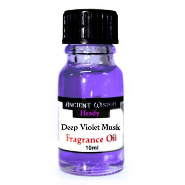 Vonný olej FialkaKrásna vôňa, ktorá sa rozplynie po celej miestnosti Nakvapkajte 3 – 8 kvapiek do aromalampy s vodou, aby sa celá miestnosť