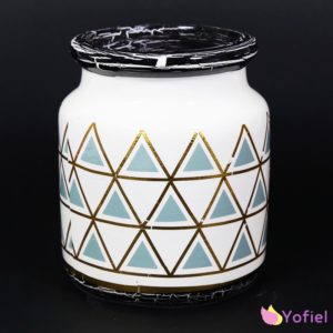 Keramická váza Art